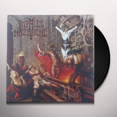 Impaled Nazarene Nihil Vinyl Record