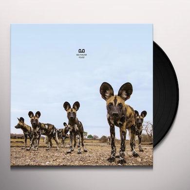 Balthazar Fever Vinyl Record