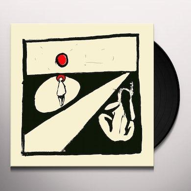FEWS Into Red Vinyl Record