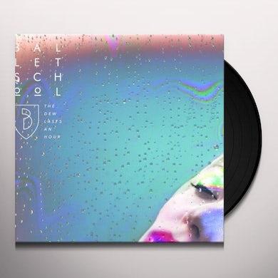 Ballet School The dew lasts an hour Vinyl Record