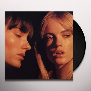 Say Lou Lou Lucid dreaming Vinyl Record
