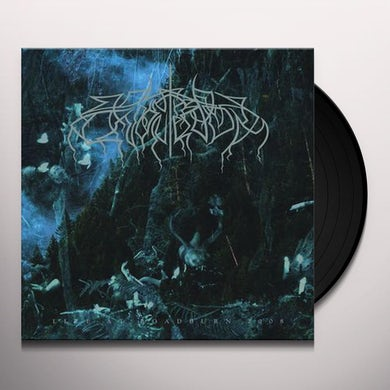 Wolves In The Throne Room Live At Roadburn 2008 Vinyl Record
