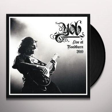 Yob Live At Roadburn 2010 Vinyl Record