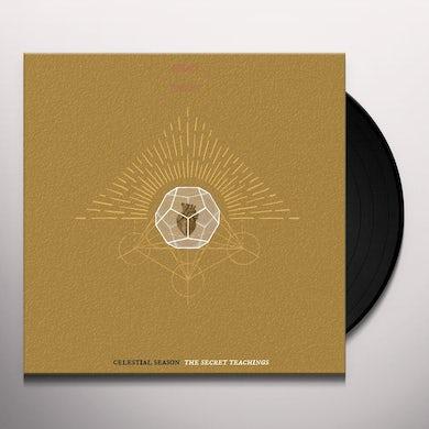 Celestial Season The Secter Teachings Vinyl Record