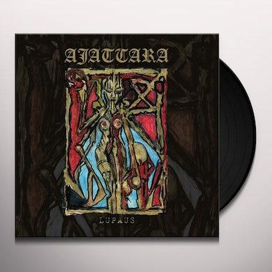 Ajattara Lupaus Vinyl Record