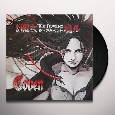Coven Advent Vinyl Record