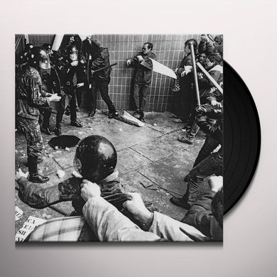 DEATH TOLL 80K Step down Vinyl Record