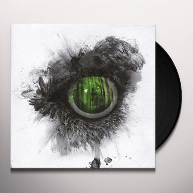 Swallow the Sun  Emerald Forest And The Blackbird Vinyl Record