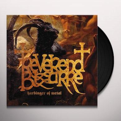 Reverend Bizarre Harbinger Of Metal Vinyl Record