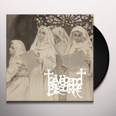 Reverend Bizarre Death Is Glory Now! Vinyl Record