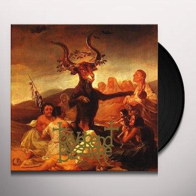 Reverend Bizarre In The Rectory Of The Bizarre Reverend Vinyl Record