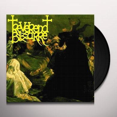 Reverend Bizarre Return To The Rectory Vinyl Record