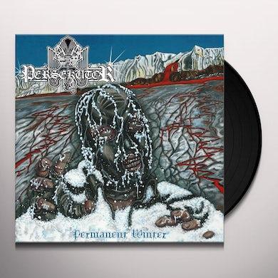 PERSEKUTOR Permanent Winter Vinyl Record