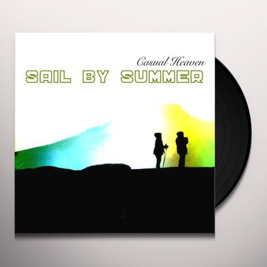 Sail By Summer Casual heaven  lp Vinyl Record