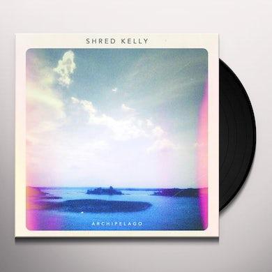 Shred Kelly Archipelago Vinyl Record