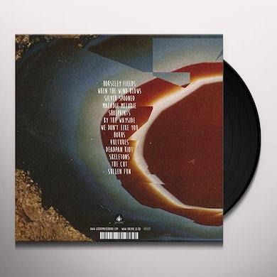 God Damn Vultures Vinyl Record