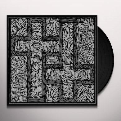God Damn Vinyl Record