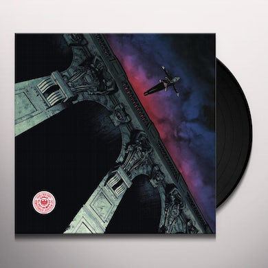 Airbag All Rights Removed (Remaster) Vinyl Record
