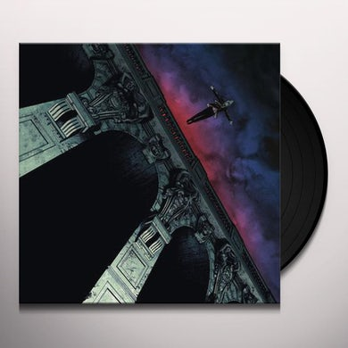 Airbag All Rights Removed Vinyl Record