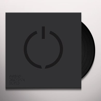 Airbag Disconnected (2018 remaster) Vinyl Record