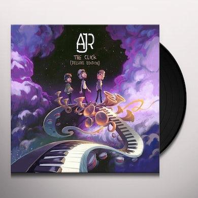 AJR Click Vinyl Record