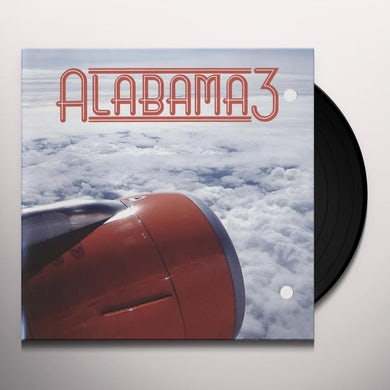Alabama 3 MOR Vinyl Record
