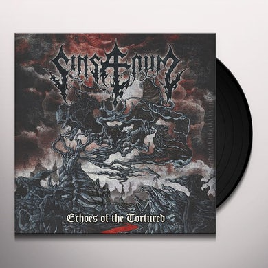 Sinsaenum Vinyl Record