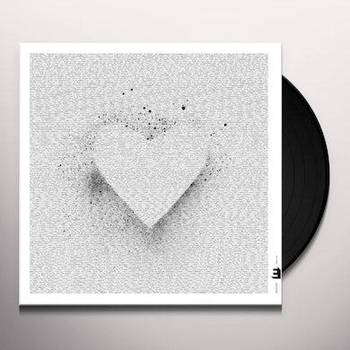 Ben Wendel High Heart Vinyl Record