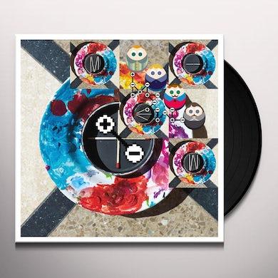 Mew Plus minus Vinyl Record
