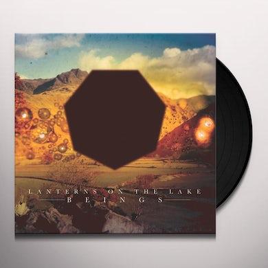Lanterns On The Lake Beings Vinyl Record
