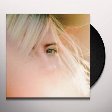 AMBER ARCADES Fading lines Vinyl Record