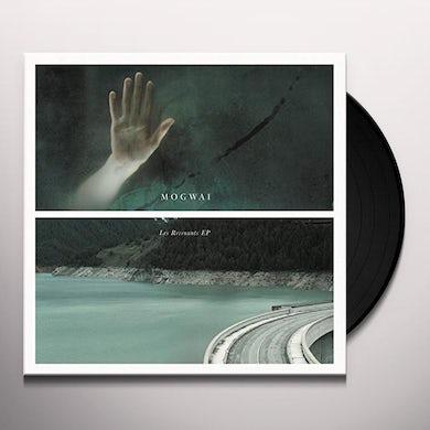 Les revenants Vinyl Record