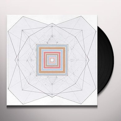 Out Lines Conflats Vinyl Record