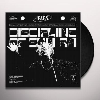 Eabs Discipline Of Sun Ra Vinyl Record