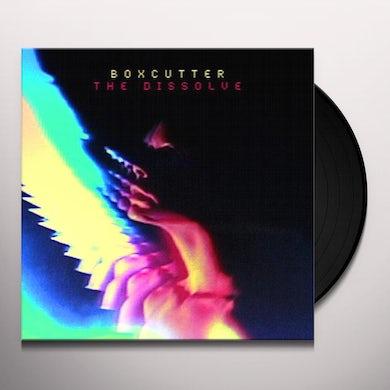 Boxcutter Dissolve Vinyl Record