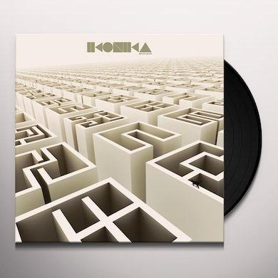 Ikonika Aerotropolis (2 Lp) Vinyl Record