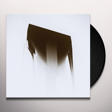 Ital Tek Hollowed Vinyl Record