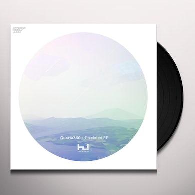 Quarta 330 Pixelated Ep Vinyl Record