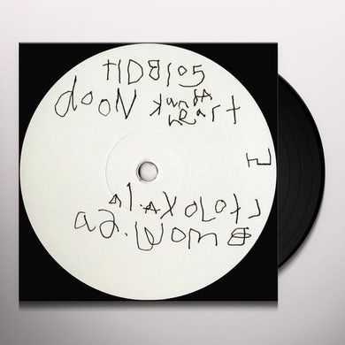 Doon Kanda Heart Ep Vinyl Record