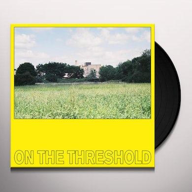 BASIC RHYTHM  On The Threshold Vinyl Record