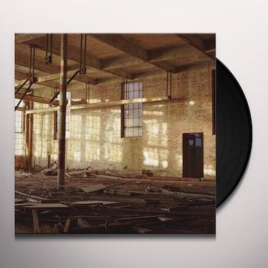 Katie Gately Loom Vinyl Record