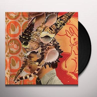 Son Ambulance Someone Elses Deja Vu Vinyl Record