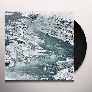 PRAIRIE After The Flash Flood Vinyl Record