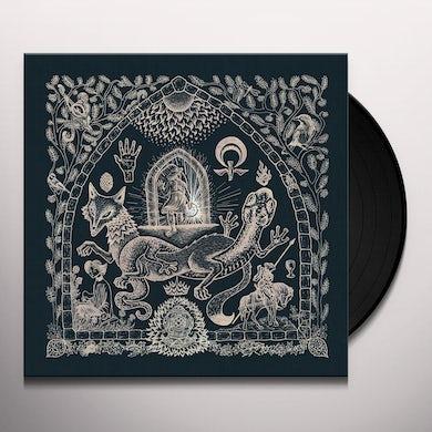Petrels Dusk Loom Vinyl Record