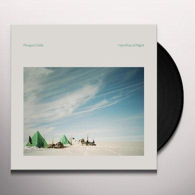 Penguin Cafe Handfuls of night (color vinyl) Vinyl Record