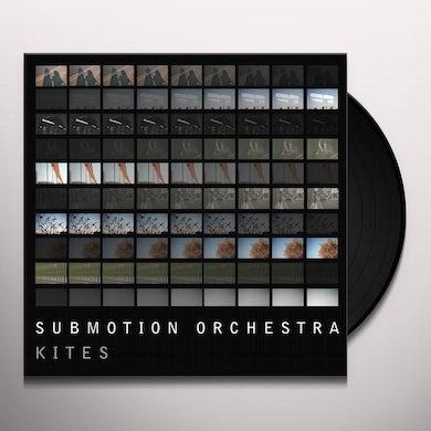Submotion Orchestra Kites Vinyl Record