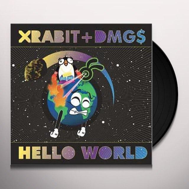 Xrabit + Dmg$
