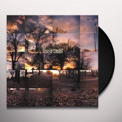 Blockhead Music By Cavelight (3 Lp) Vinyl Record