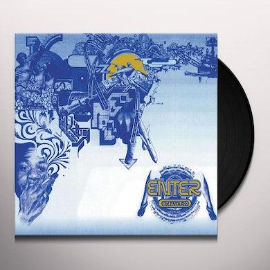 Dj Kentaro Enter (2 Xlp) Vinyl Record