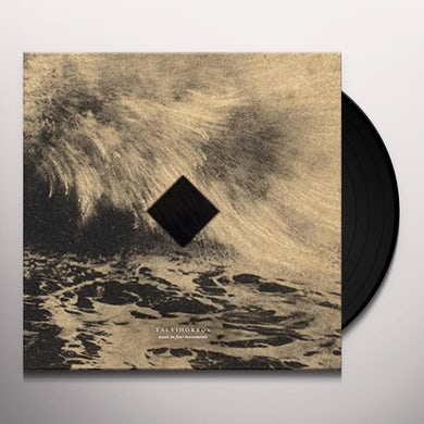 Talvihorros Music In Four Movements Vinyl Record